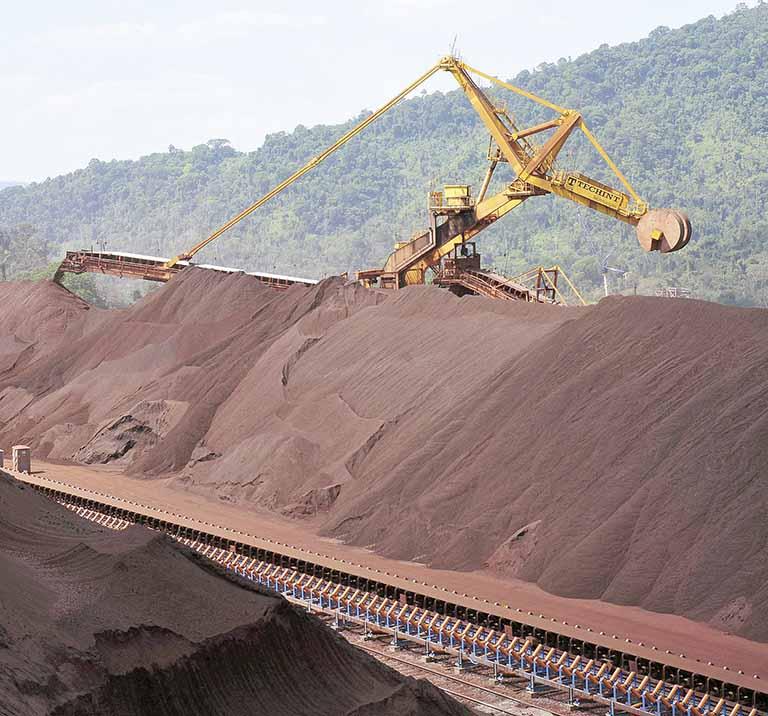 Vale recebe licença de construção do Projeto Capanema de US$ 495 mi